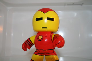Iron Man Mighty Mug | by Jeffery Simpson
