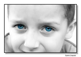 Gli occhi lo specchio dell 39 anima canon ef s 60mm f 2 8 flickr - Occhi specchio dell anima ...
