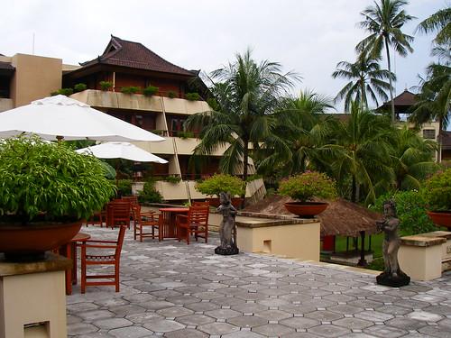 Nusa Dua Hotel Beach And Spa Bali