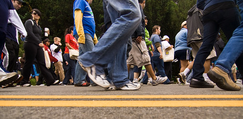San Francisco Aids Walk 2008 | by t-bet