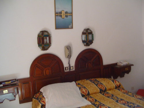 Hotel Tachfine Marrakech