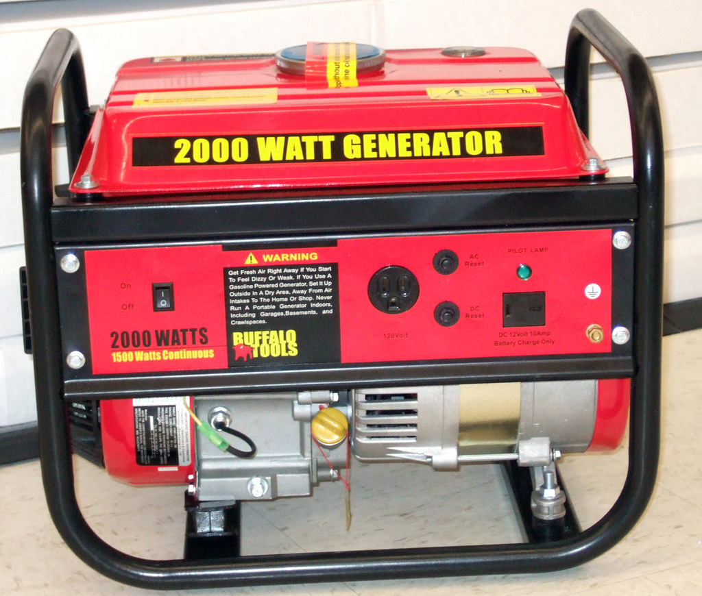 Image result for portable RV generator