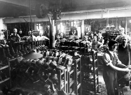 Factory Shoe Shop Rushden