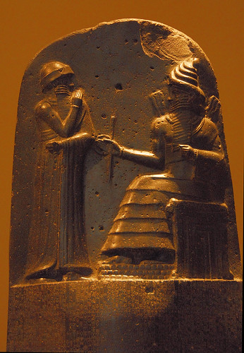 How Did Hammurabi S Code Reflect The Nature Of Mesopotamian Society