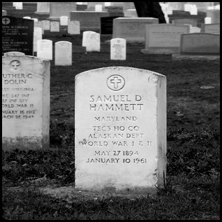 Samuel D. Hammett | by photo_secessionist