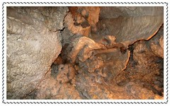 carlsbad caverns postcard (three) | by ybonesy