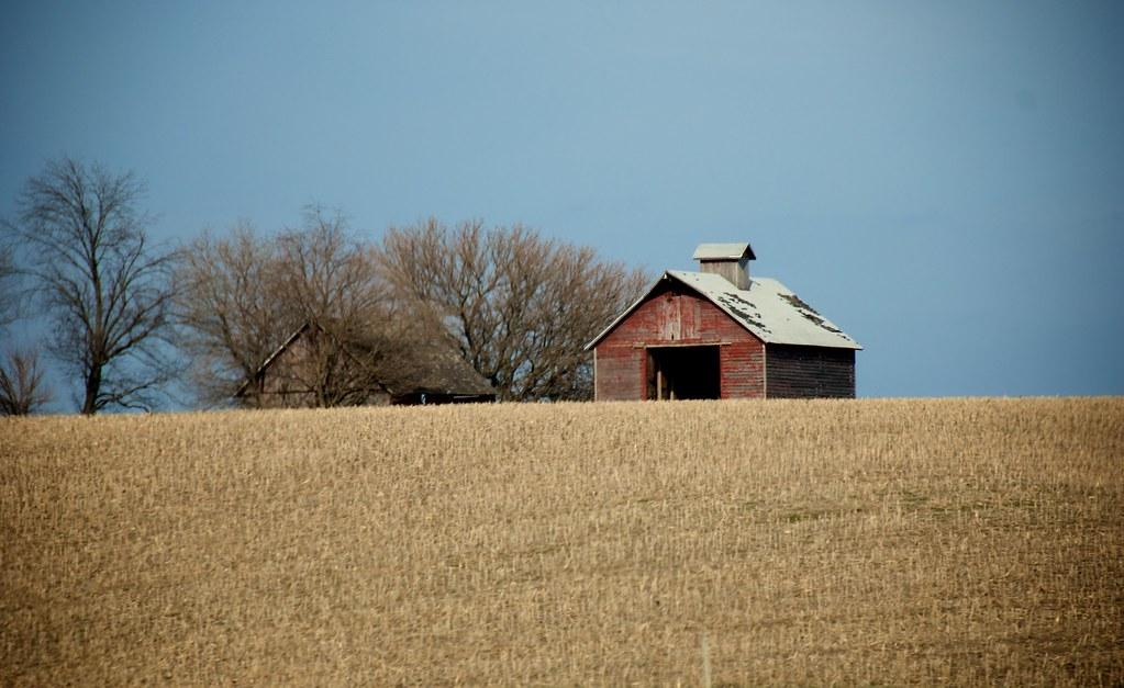 Farm in America