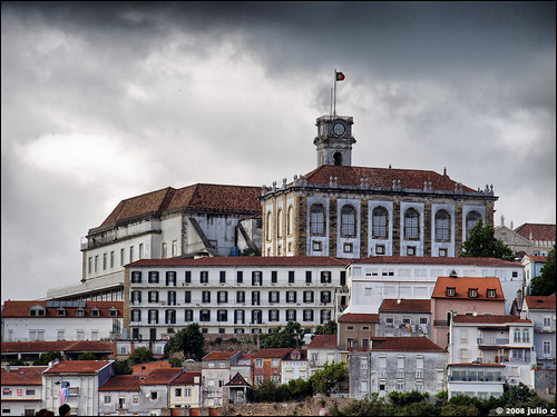 Coimbra ♦ Universidade | by julioc.