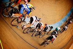 Men's Points Race, First Heat | by Gary Rides Bikes