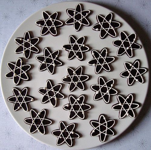 Martha Stewart Chocolate Crackle Cookies Recipe