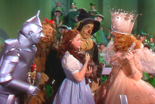 The Wizard of Oz (1939) | by twm1340