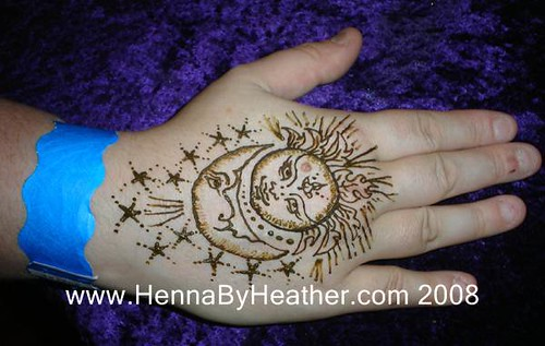 104 Sun Moon Ccj Hand Henna Henna By Heather Serving Boston And