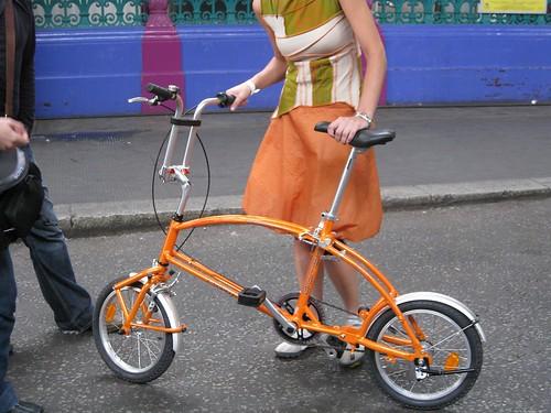 Bigfish Folding Bike S Favorites Flickr