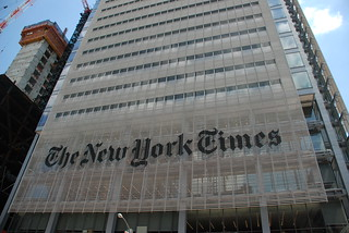 The New York Times | by Joe Shlabotnik