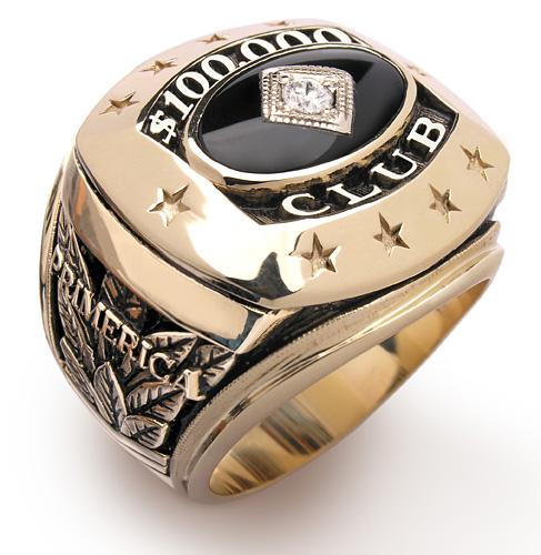 Primerica ring