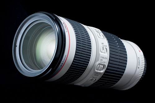 Canon EF 70-200 f4L IS USM | by Greg Cee