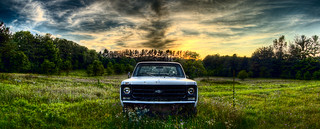 truck pano | by scott.gosnell