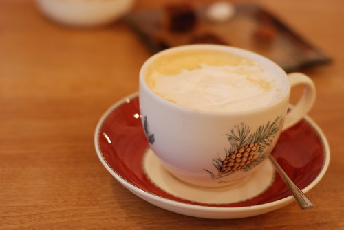 Earl Grey Tea Rooms York Shambles