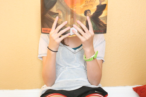 bookworm. | by Kendall♥