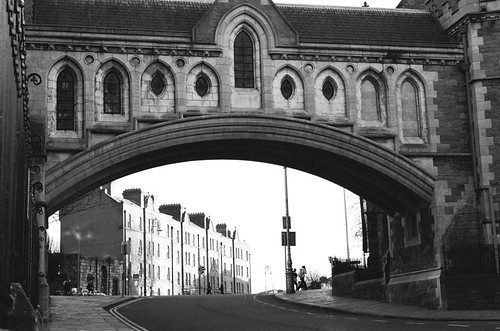 ChristChurch Arch.. 90610018 | by spareme66