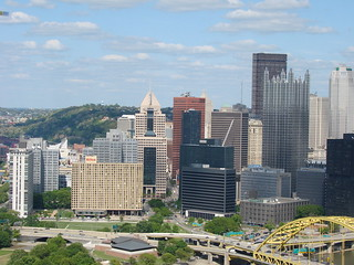 2008-05-25 Pittsburgh 110 Downtown | by Allie_Caulfield