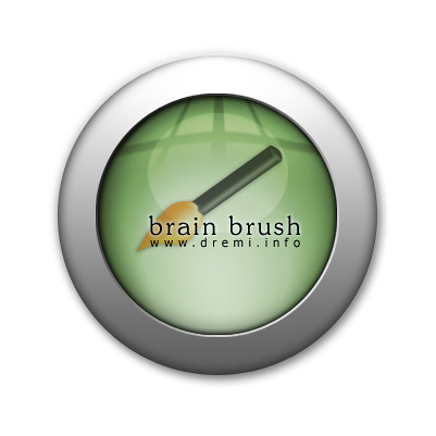 Brain Brush | by hairulazami