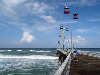 Daytona Beach Fishing Boat Rental