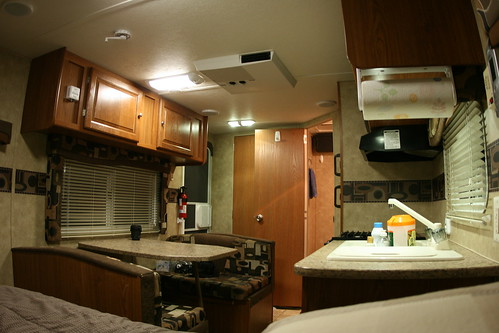 Camping World Kitchen Tables