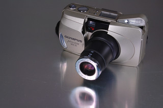 Olympus mju Zoom Wide 80 (5) | by RaúlM.