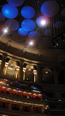 Inside the Albert Hall | by iMuslim