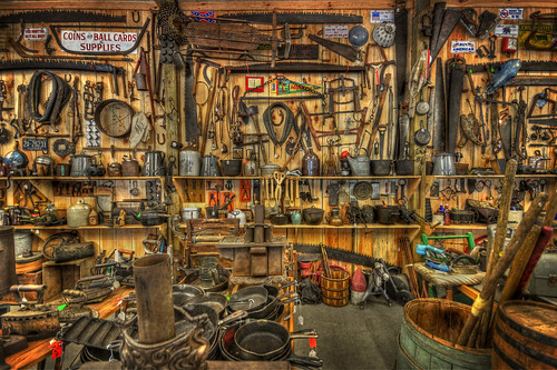 Sutton's Trading Post | by AdamBaronPhoto