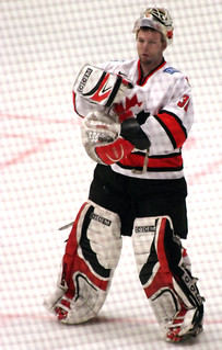Martin BRODEUR (Canada) - 050514-020 | by Francis Larrède Photography