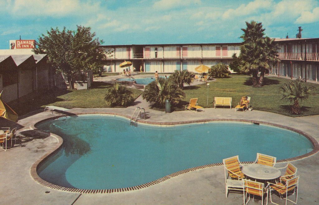 Ramada Inn - Victoria, Texas