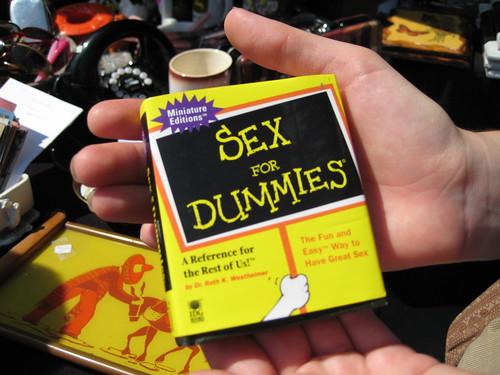 Sex for dummies online