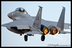 492nd FS 'Madhatters' | by F/Depth Photography