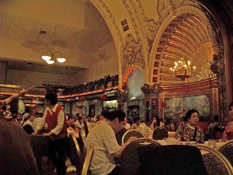 empire garden restaurant for dim sum by kthypryn - Empire Garden
