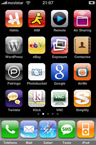 Iphone C Segunda Mano Phone House