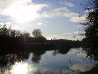 River Lagan 2 | by The Andrew Stewart Show II