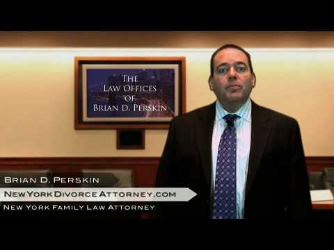 divorce lawyer new york salary