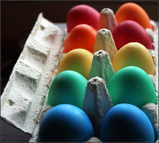 Easter eggs | by Torsten Reuschling