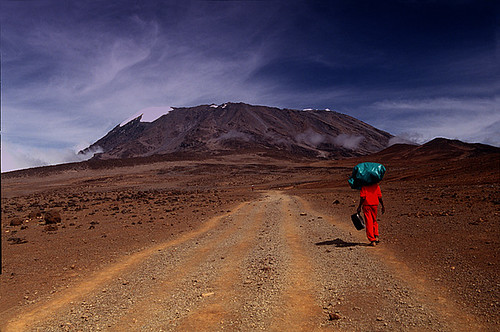 Climbing of Mount Kilimanjaro | by Fernando Quevedo (SERENGETIMAN)