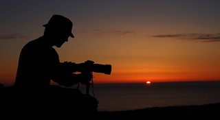 Mr T shoots the sun | by .:shons:.
