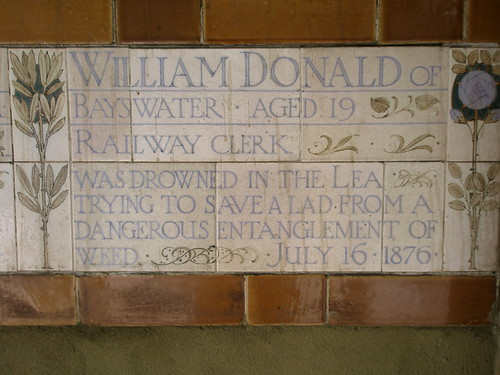 William Donald | by I like