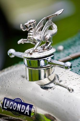 Swansea Classic Car Show