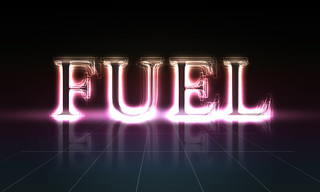 Fuel Title | by follow777