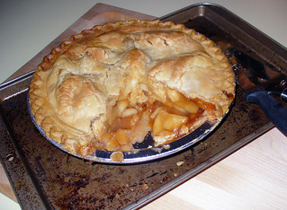 2008-11-28 - Apple Pie - 0004 | by smiteme