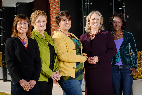 Wasatch Woman of the Year Honorees | by calanan