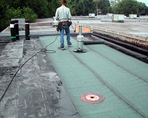 Derbicolor Field Work Affordable Roofing Flickr
