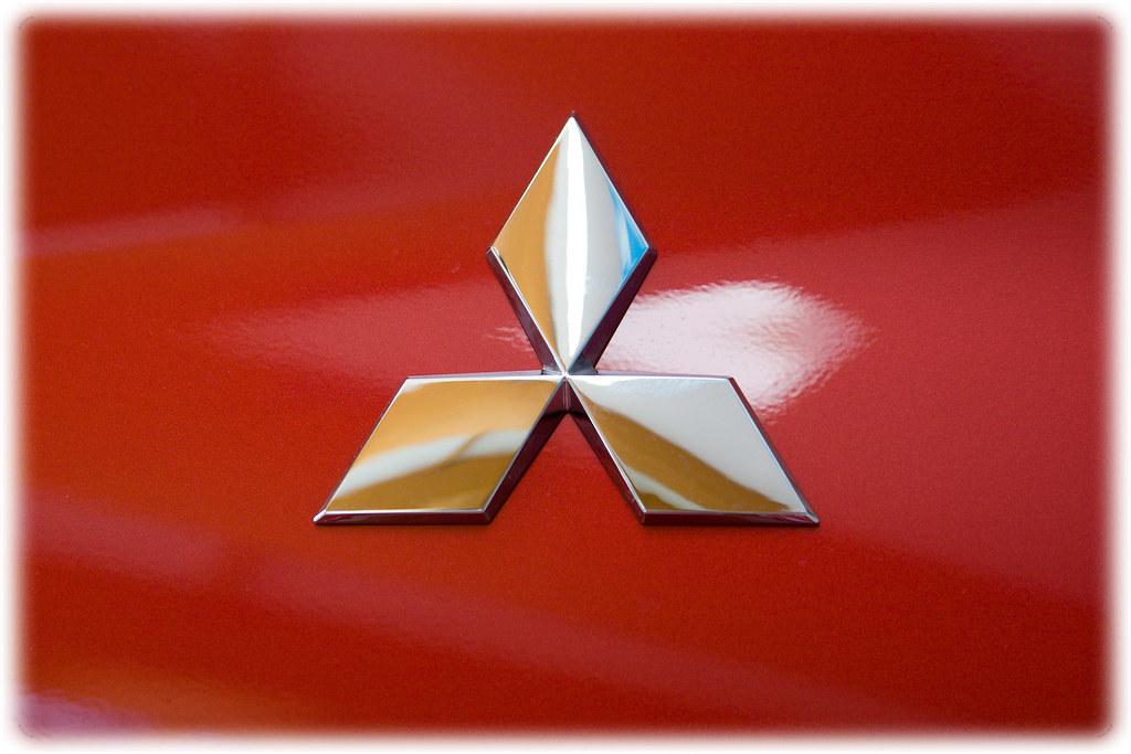 Mitsubishi Recalls Faulty Vehicles