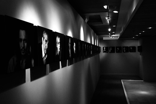 The photo exhibition 3 in B&W | by jmvnoos in Paris